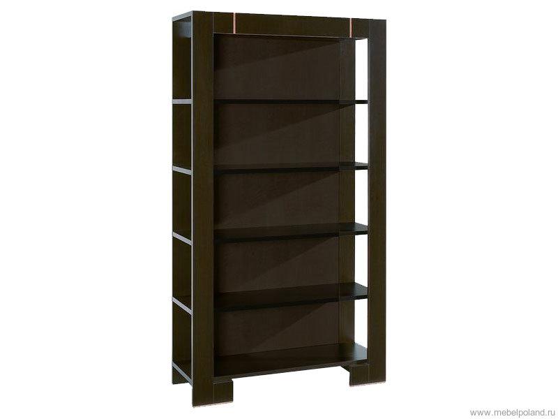 Мебель vox modern модерн вокс. шкаф книжный открытый. польск.
