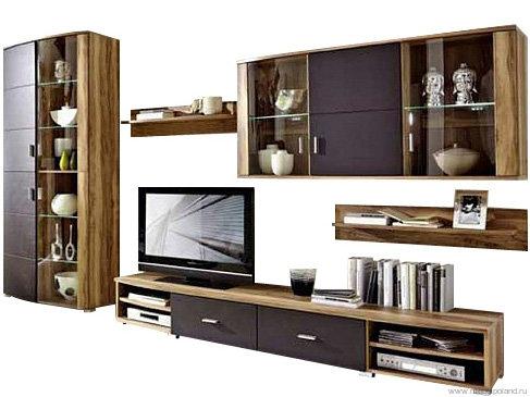Мебель Для Гостиной Брв Москва